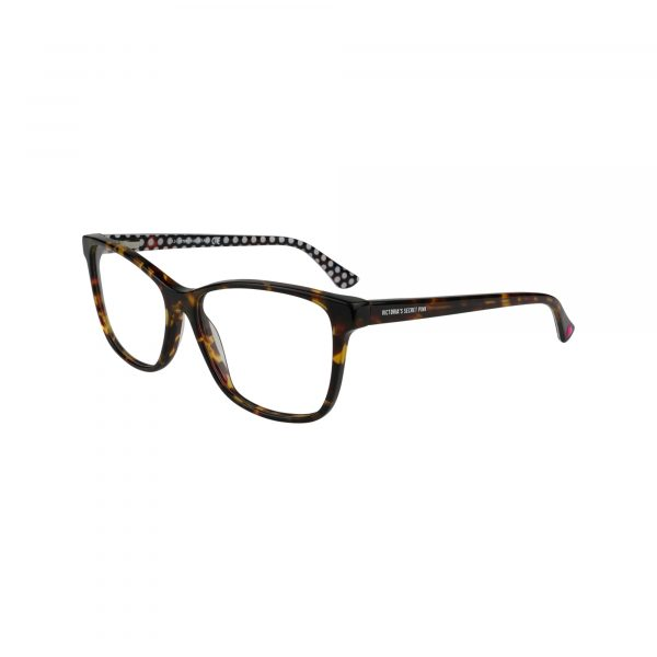 5021 Brown Glasses - Side View