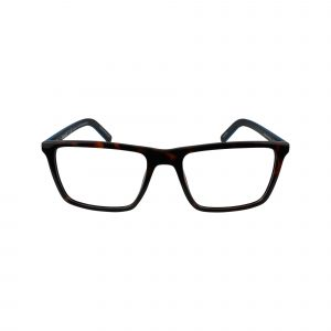 TB1680 Brown Glasses - Front View