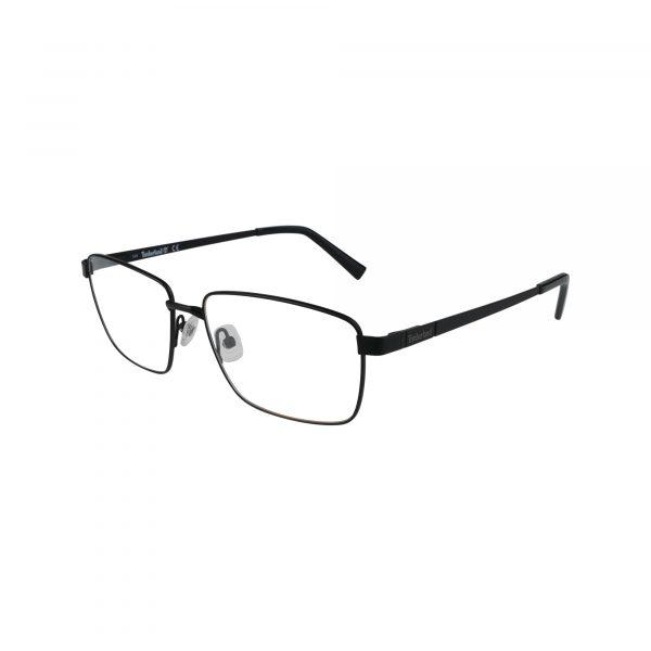 TB1638 Black Glasses - Side View