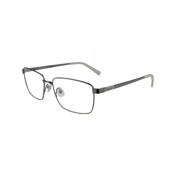 TB1638 Gunmetal Glasses - Side View