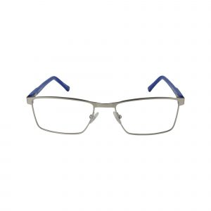 Lonnie Silver Glasses - Front View