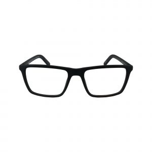 TB1680 Black Glasses - Front View