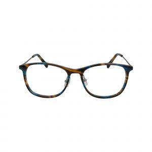D210 Multicolor Glasses - Front View