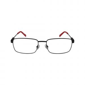 TB1669 Black Glasses - Front View
