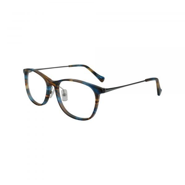 D210 Multicolor Glasses - Side View