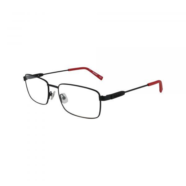 TB1669 Black Glasses - Side View