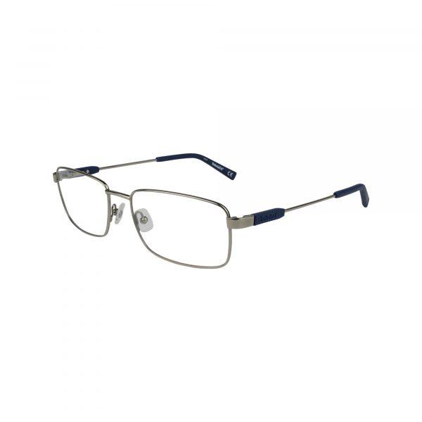 TB1669 Gunmetal Glasses - Side View