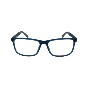 TB1589 Blue Glasses - Front View