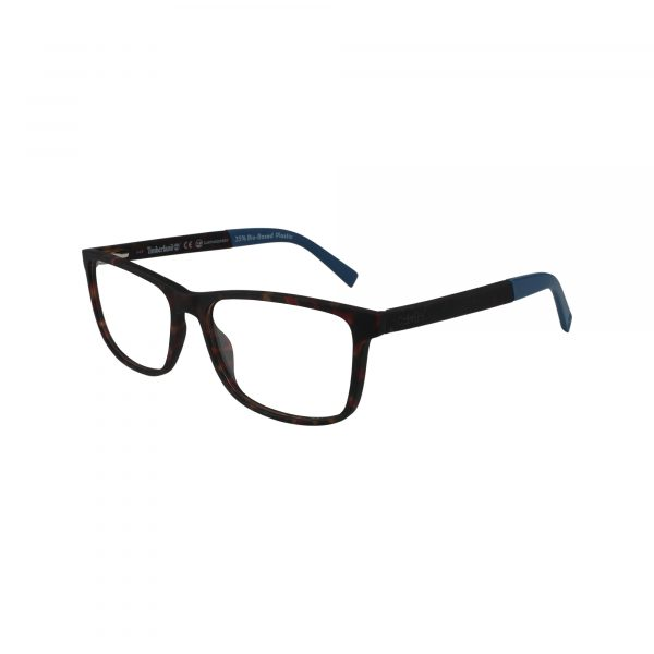 TB1589 Brown Glasses - Side View