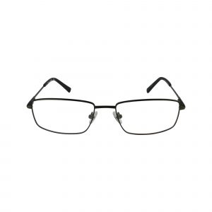 TB1607 Green Glasses - Front View