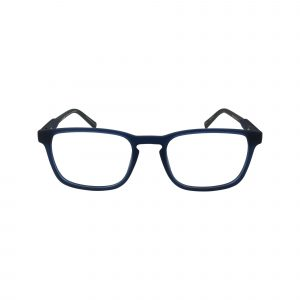 TB1624 Blue Glasses - Front View