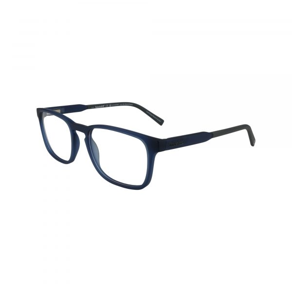 TB1624 Blue Glasses - Side View
