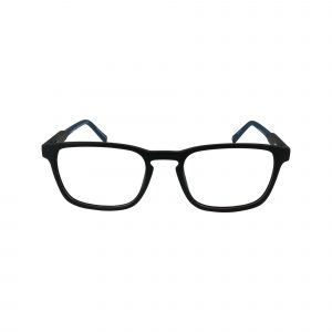 TB1624 Black Glasses - Front View