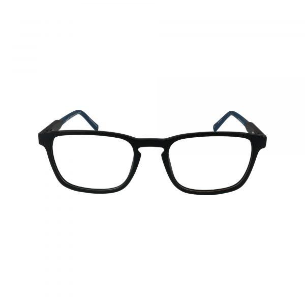 TB1624 Black Glasses - Front View