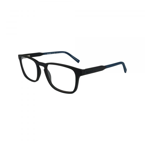 TB1624 Black Glasses - Side View