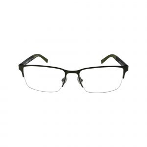 TB1585 Green Glasses - Front View