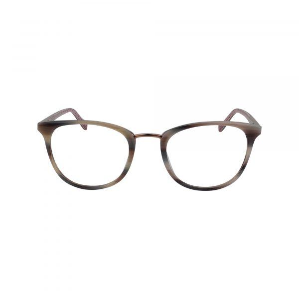 D217 Multicolor Glasses - Front View