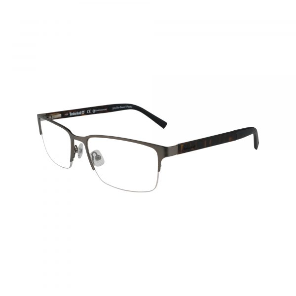 TB1585 Gunmetal Glasses - Side View