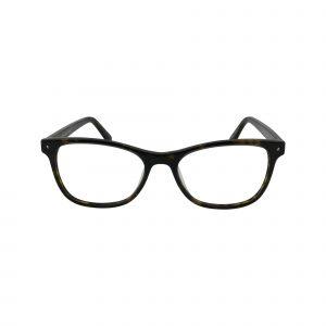 P279 Tortoise Glasses - Front View