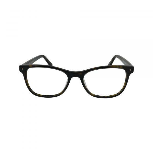 P279 Tortoise Glasses - Front View