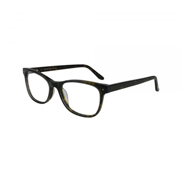 P279 Tortoise Glasses - Side View