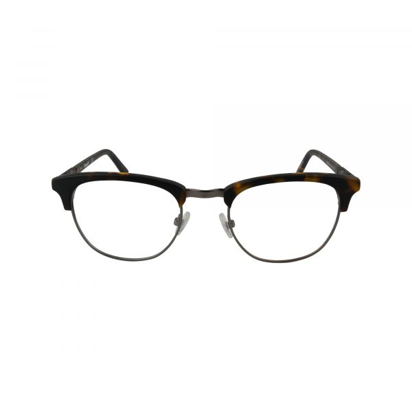 TB1582 Brown Glasses - Front View
