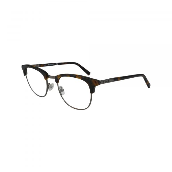 TB1582 Brown Glasses - Side View