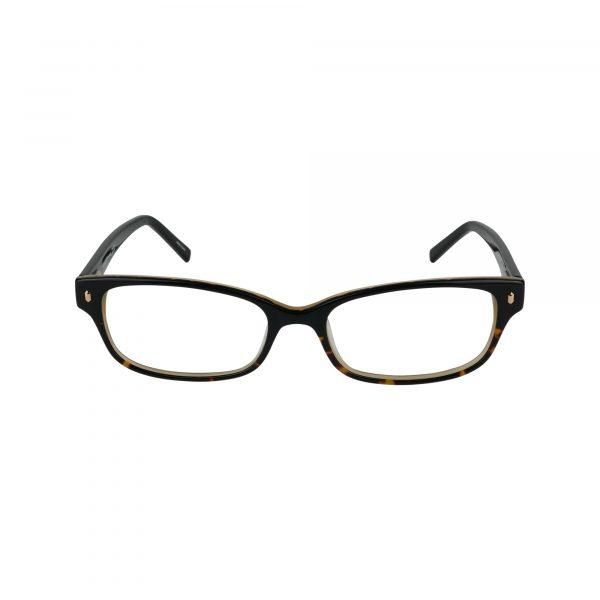 Lucyann Us Multicolor Glasses - Front View