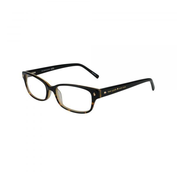 Lucyann Us Multicolor Glasses - Side View