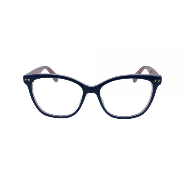 Adrie Multicolor Glasses - Front View