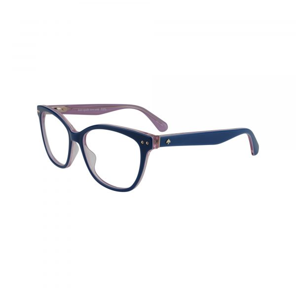 Adrie Multicolor Glasses - Side View