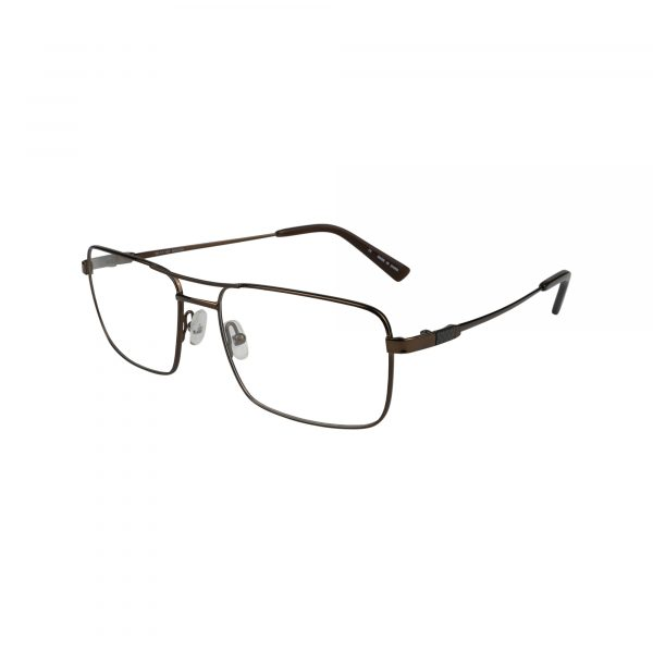 Twist Chico Brown Glasses - Side View