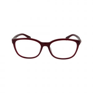 Trulee Purple Glasses - Front View