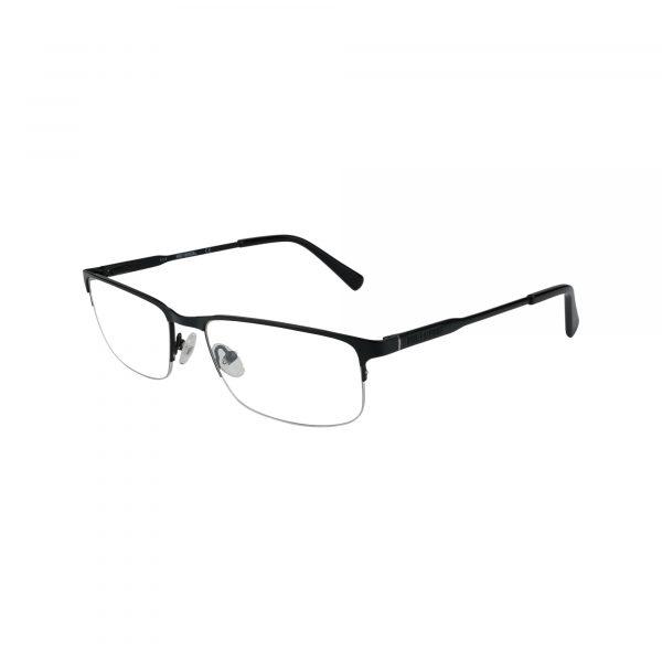 759 Black Glasses - Side View