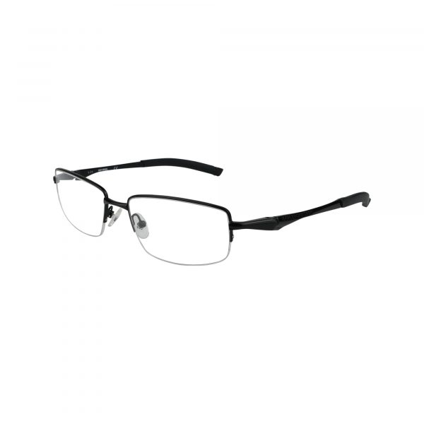365 Black Glasses - Side View