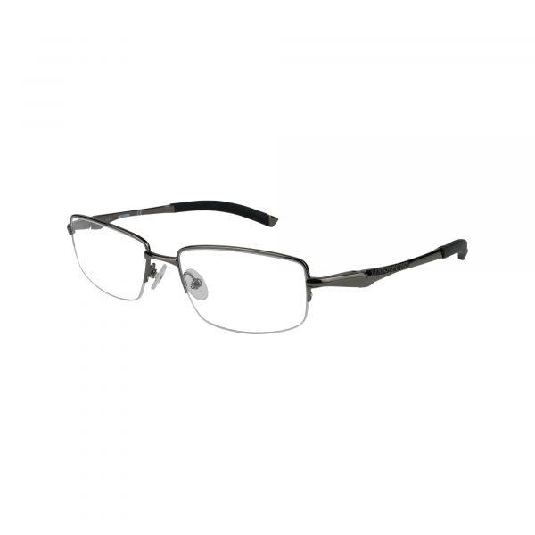 365 Gunmetal Glasses - Side View
