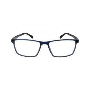794 Gunmetal Glasses - Front View