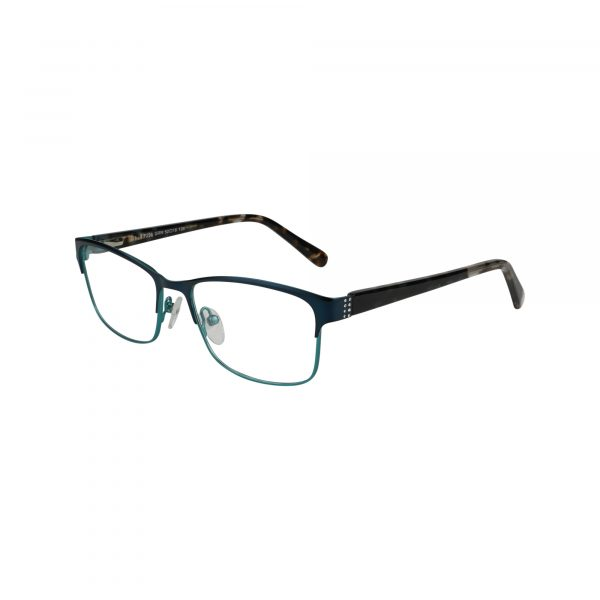 P298 Green Glasses - Side View