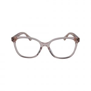 Payton Pink Glasses - Front View