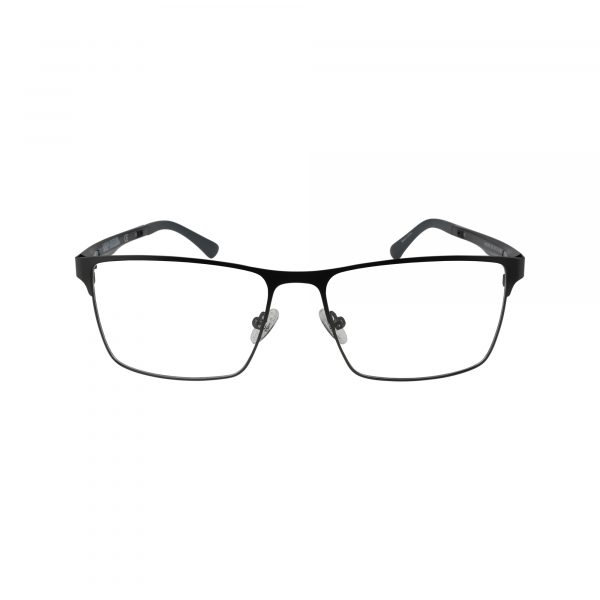 795 Black Glasses - Front View