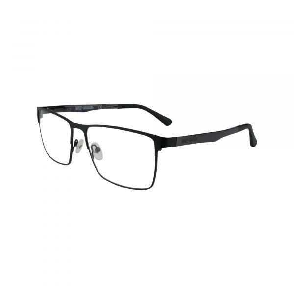795 Gunmetal Glasses - Side View