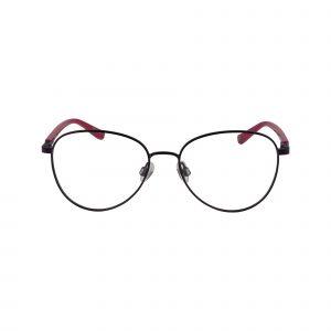 PJ1297 Purple Glasses - Front View