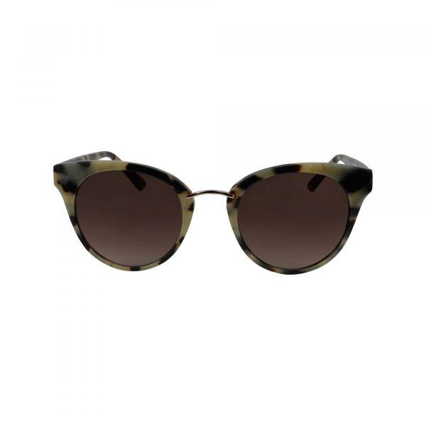 Petite ATP912 Tortoise Glasses - Front View