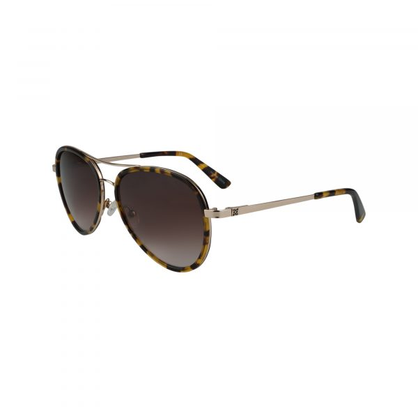 Petite ATP911 Tortoise Glasses - Side View