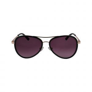Petite ATP911 Black Glasses - Front View
