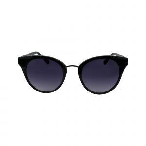 Petite ATP912 Black Glasses - Front View