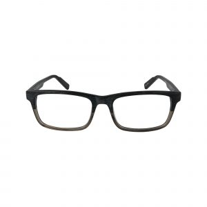 R431 Brown Glasses - Front View