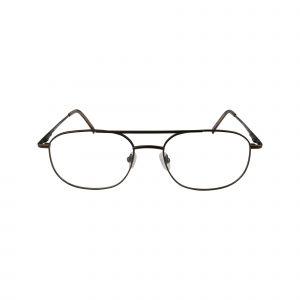 Benjamin Brown Glasses - Front View