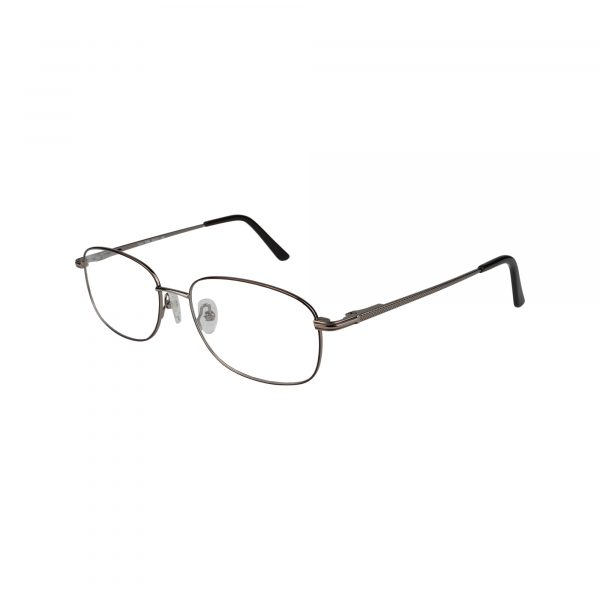 Lane Brown Glasses - Side View