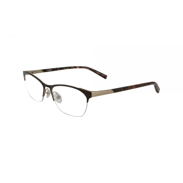J148 Brown Glasses - Side View